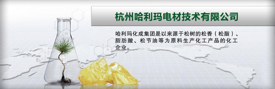 杭州哈利玛电材技术有限公司